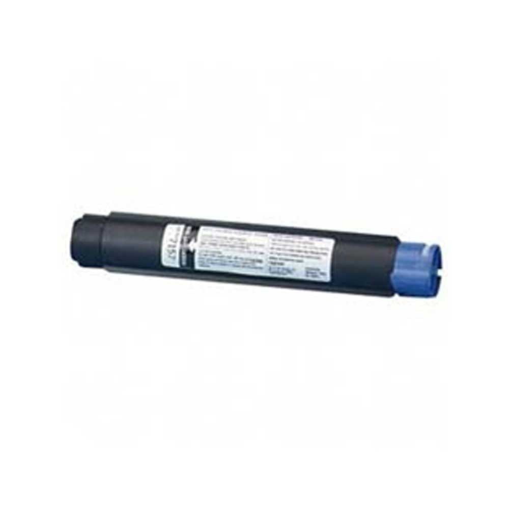 Oki-Okidata Toner Cartridge - Black - Compatible - OEM 52107201