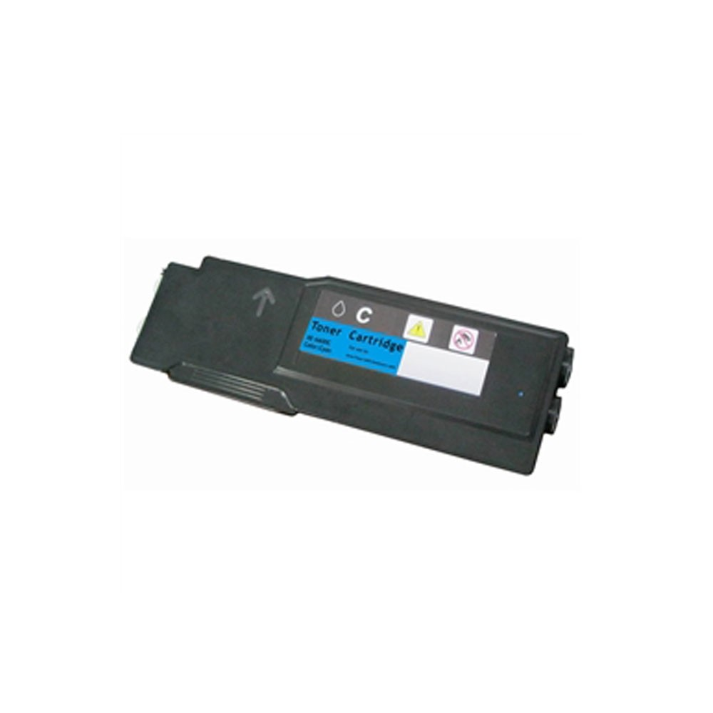 Xerox Toner Cartridge - Cyan - Compatible - OEM 106R02225