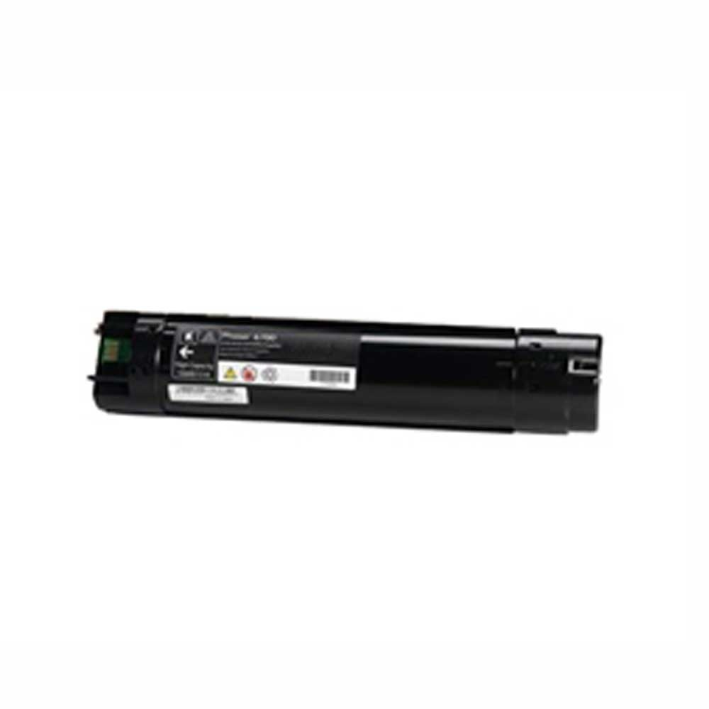 Xerox Toner Cartridge - Black - Compatible - OEM 106R01510