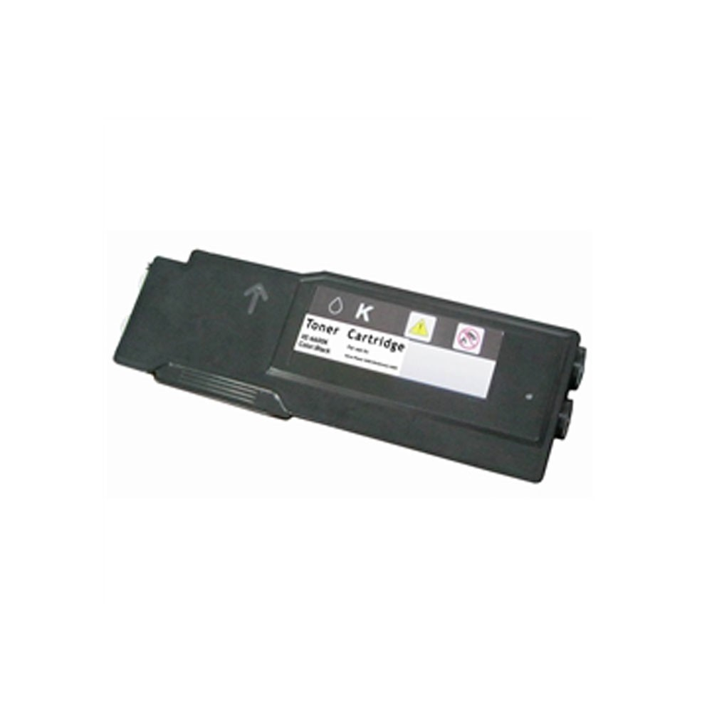 Xerox Toner Cartridge - Black - Compatible - OEM 106R02228