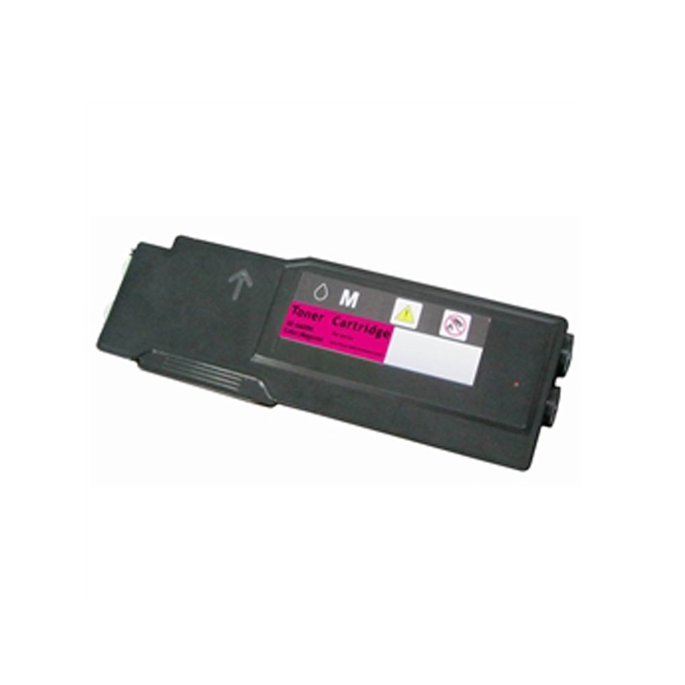 Xerox Toner Cartridge - Magenta - Compatible - OEM 106R02226