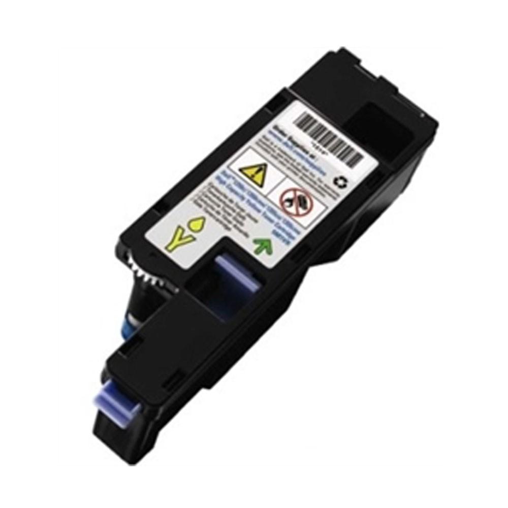 Xerox High Yield Toner Cartridge - Yellow - Compatioble - OEM 106R1629