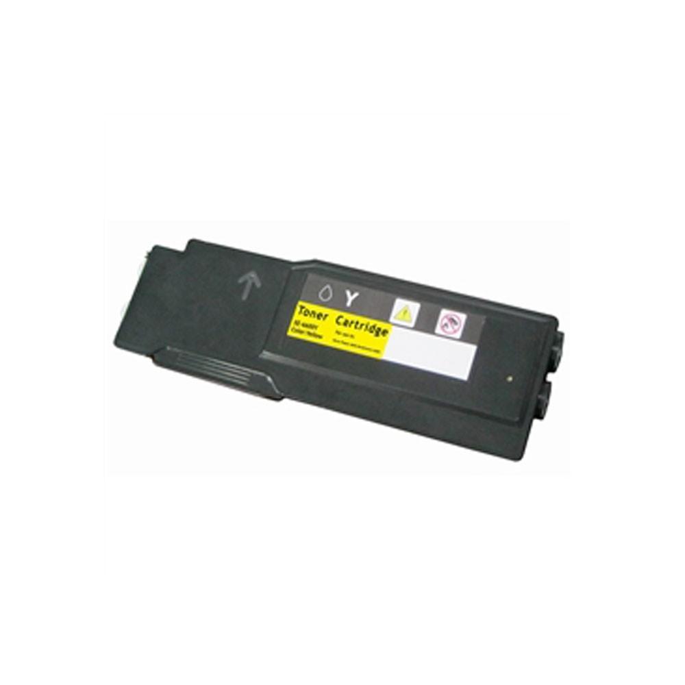 Xerox Toner Cartridge - Yellow - Compatible - OEM 106R02227