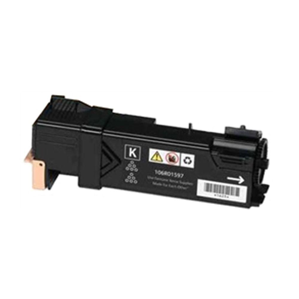 Xerox Toner Cartridge - Black - Compatible - OEM 106R01597