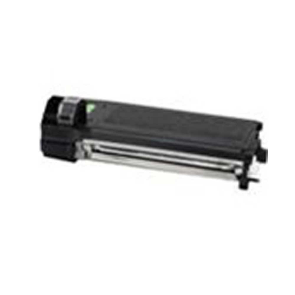 Sharp Toner Cartridge - Black - Compatible - OEM AL-100TD