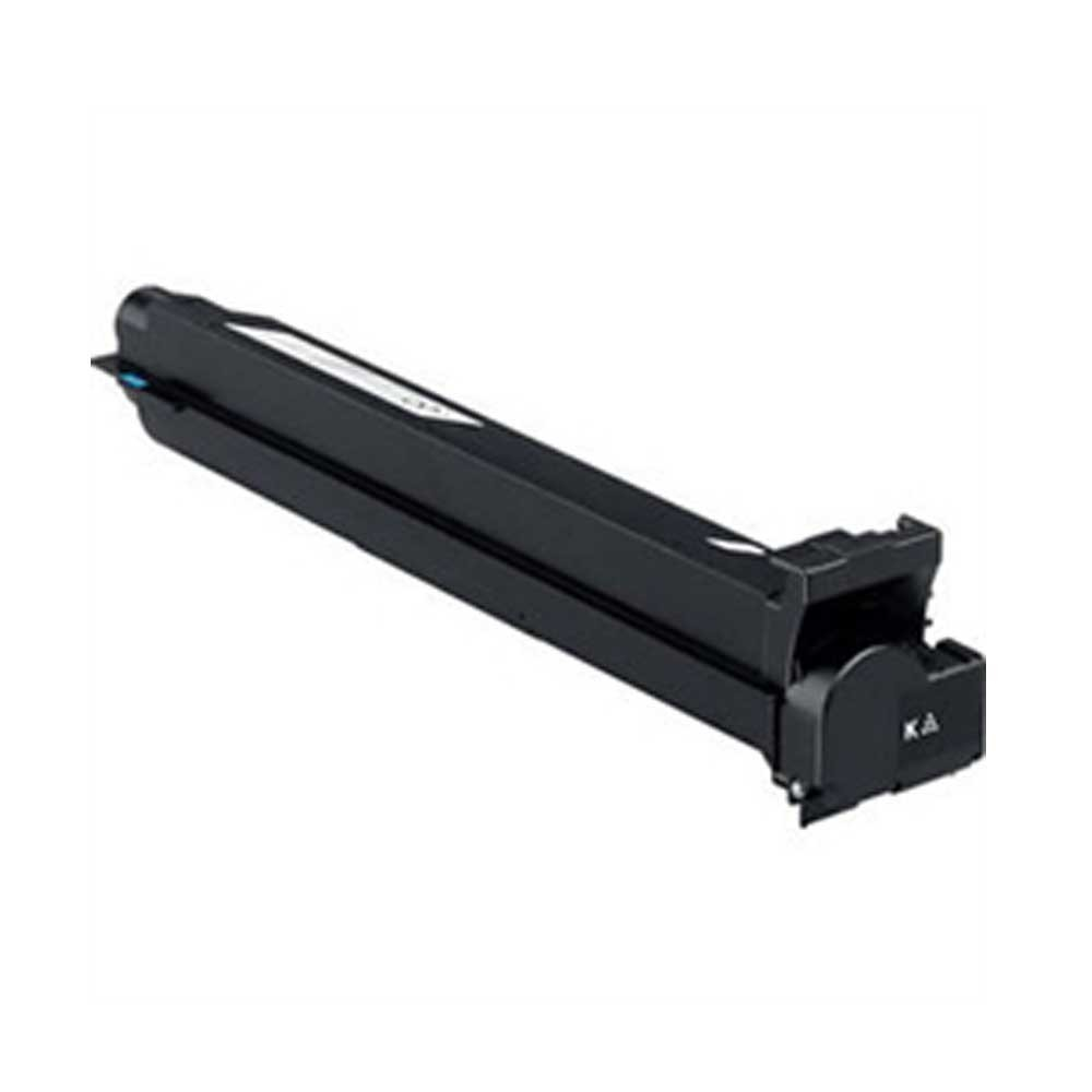 Konica-Minolta Toner Cartridge - Black - Compatible - OEM A070131
