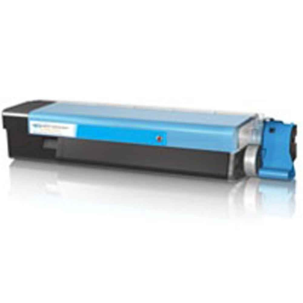 Xerox High Yield Toner Cartrdge - Cyan - Compatible - OEM 106R01218