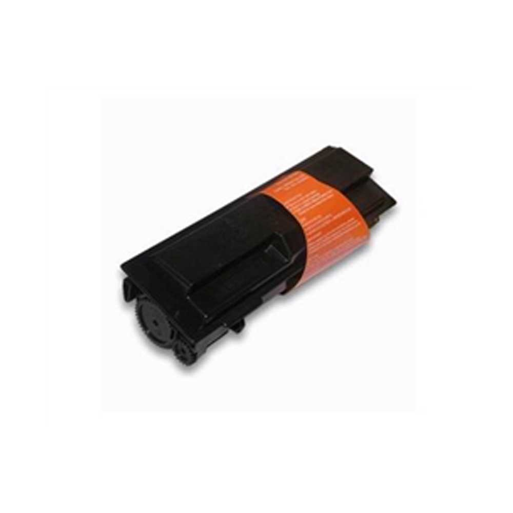 Kyocera-Mita Toner Cartridge - Black - Compatible - OEM TK1142