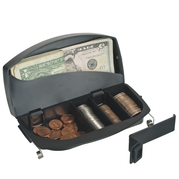 Cash and Coin Tender