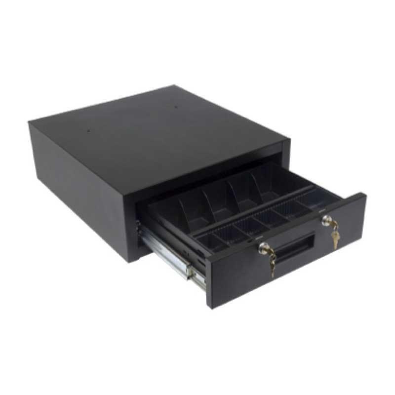 High Capacity Manual Cash Drawers