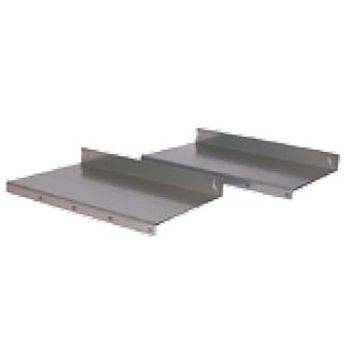 Double Mounting Brackets for Cash Drawers