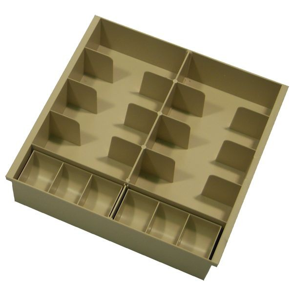Fenco Plastic Money Trays
