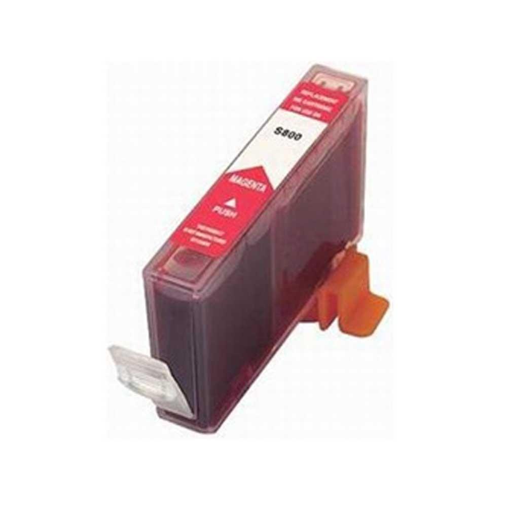 Canon Toner Cartridge - Magenta - Compatible - OEM BCI-3EM