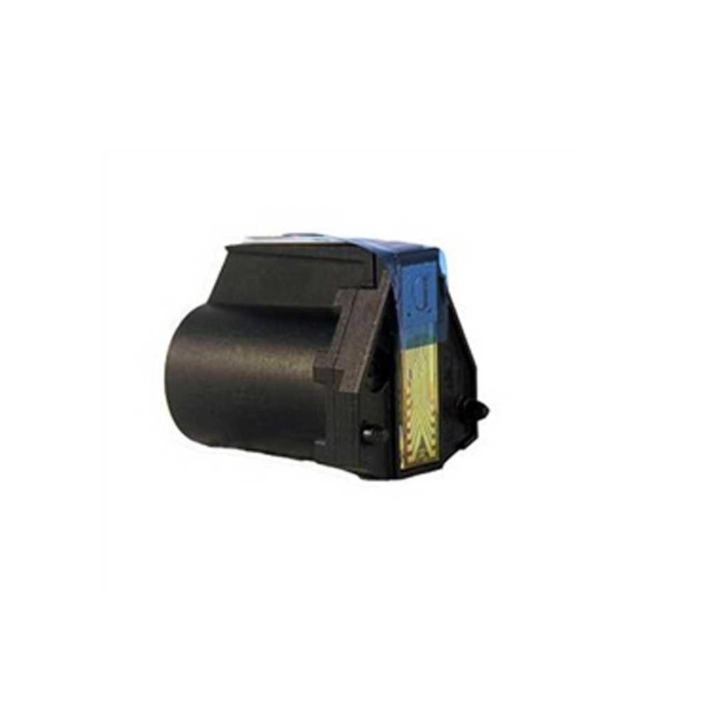 HP Ink Cartridge - Black - Remanufactured - OEM 51604A