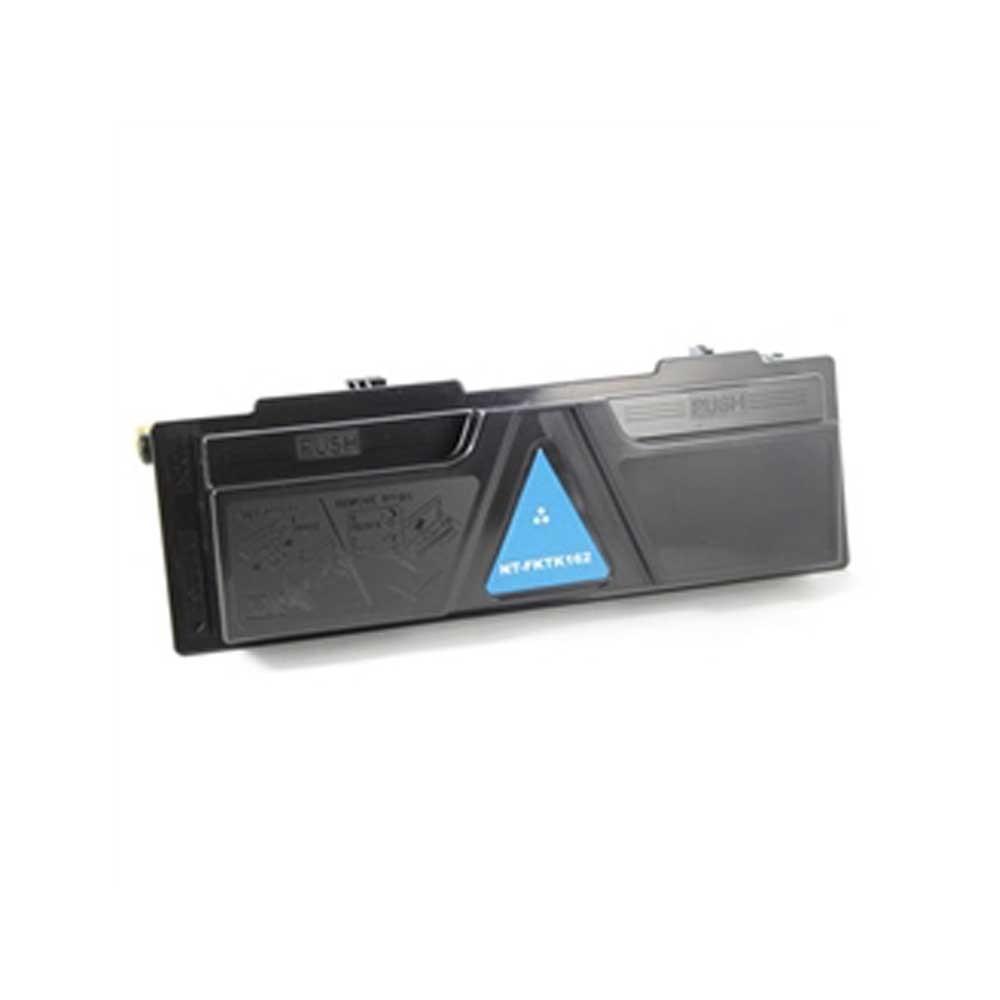 Kyocera-Mita Toner Cartridge - Black - Compatible - OEM TK-162