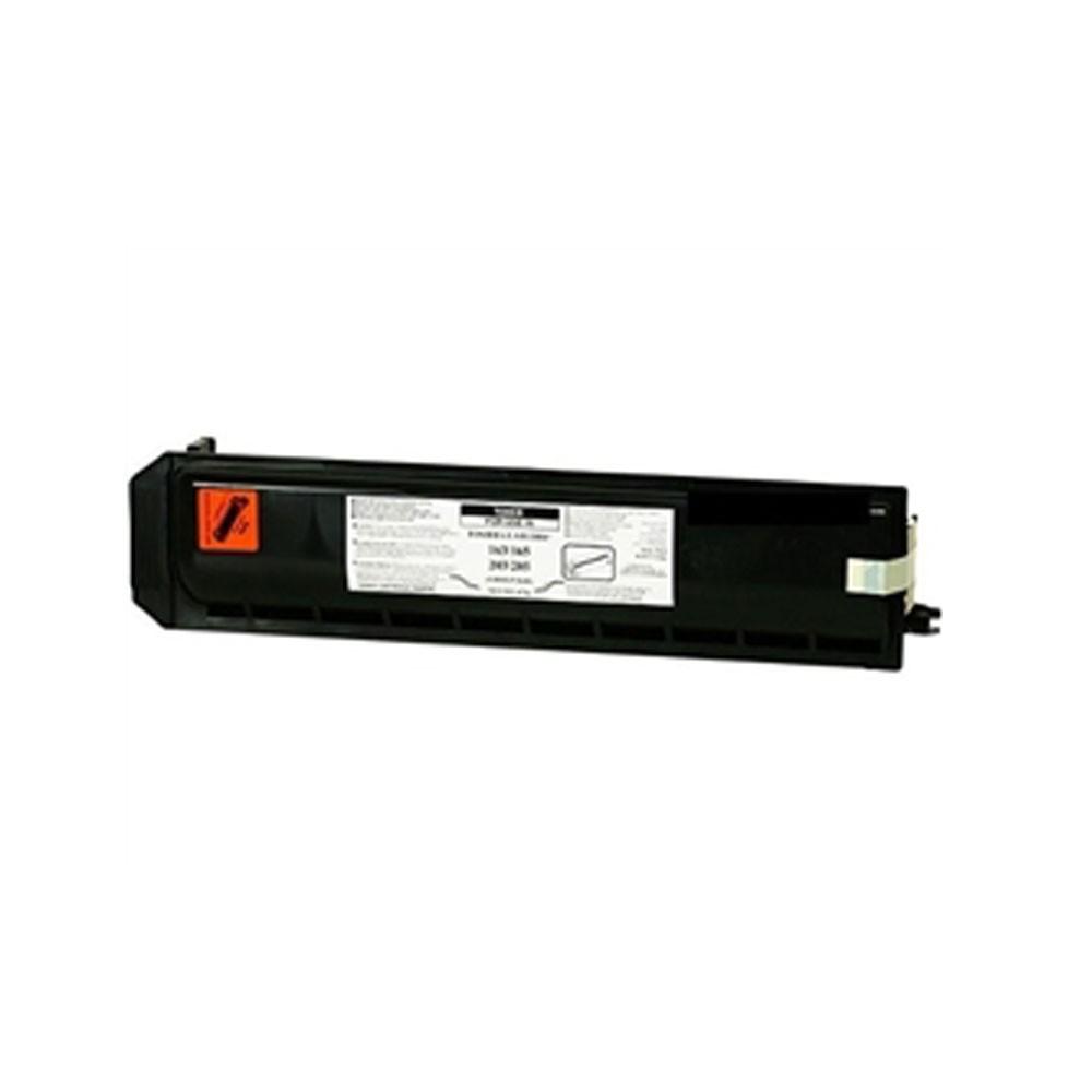 Toshiba Toner Cartridge - Black - Compatible - OEM T-1640