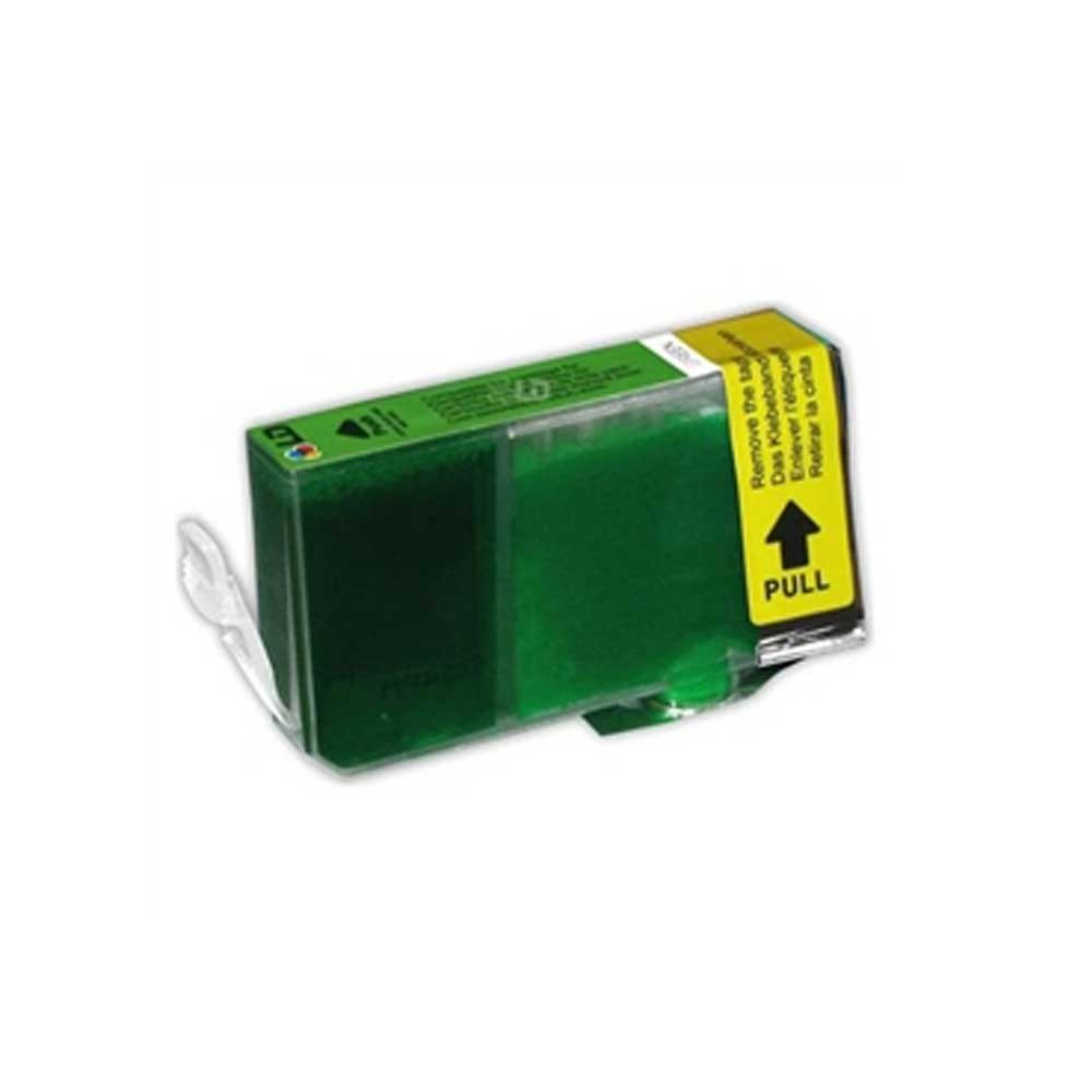 Canon Toner Cartridge - Green - Compatible - OEM BCI-6G