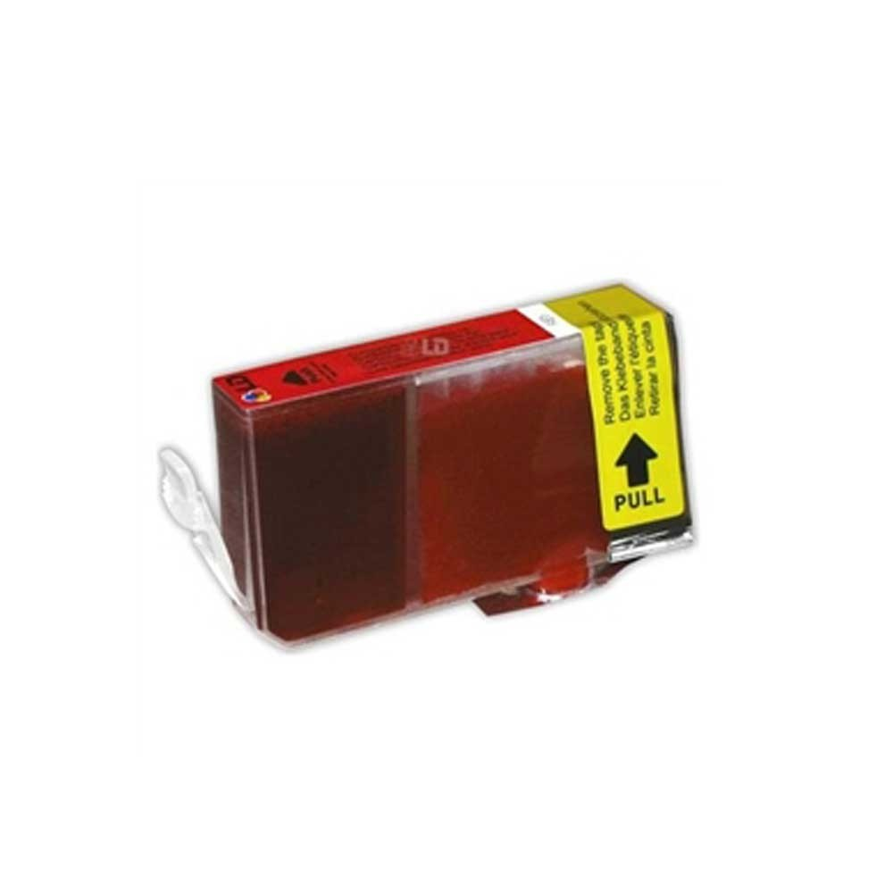 Canon Toner Cartridge - Red - Compatible - OEM BCI-6R