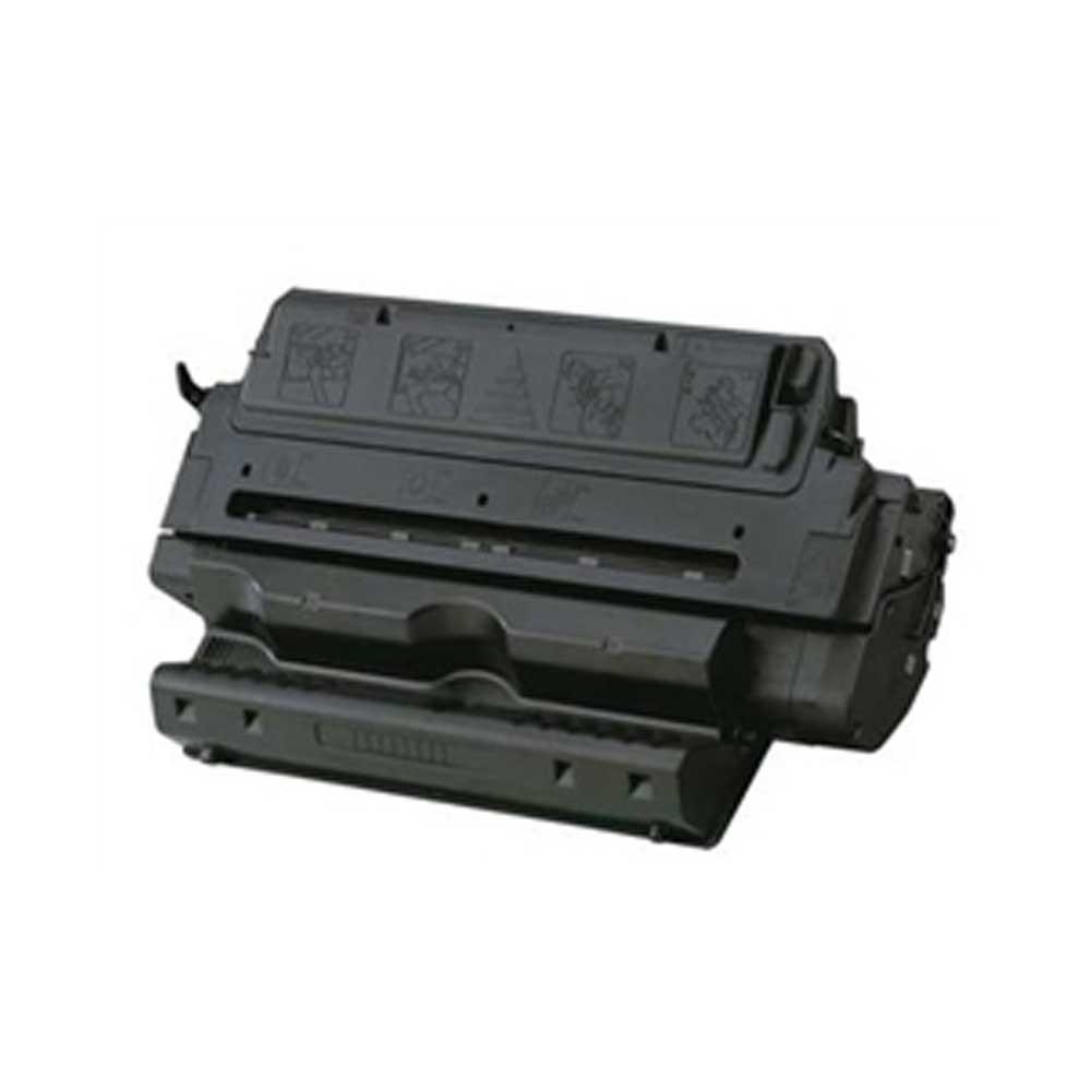 Kyocera-Mita Toner Cartridge - Black - Compatible - OEM TK-172