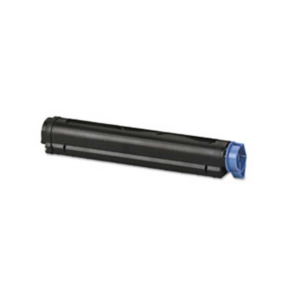 Okidata Toner Cartridge - Black - Compatible - OEM 42102901