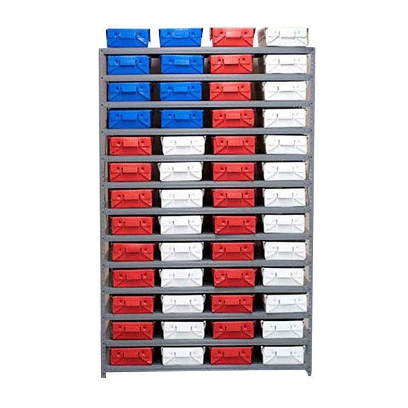Bulk Filing Storage Shelf Unit