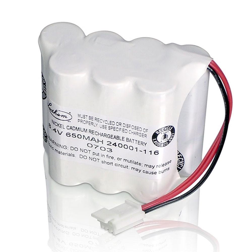 Optional UPS Battery for Lathem LT500