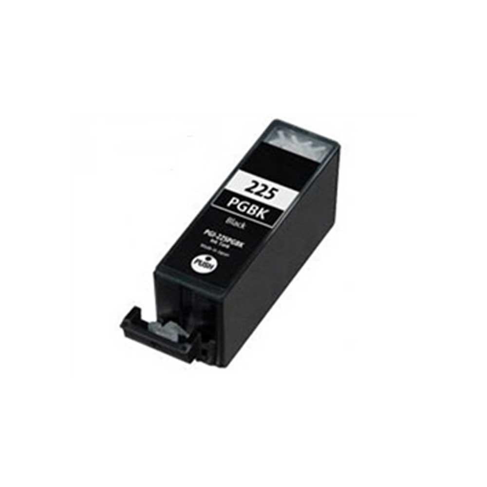 Canon Toner Cartridge - Black - Compatible - OEM PGI-225Bk