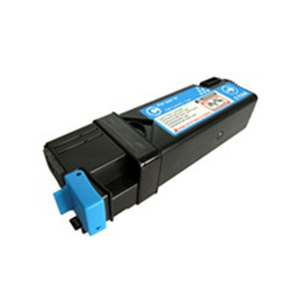 Xerox Toner Cartridge - Cyan - Compatible - OEM 106R01452