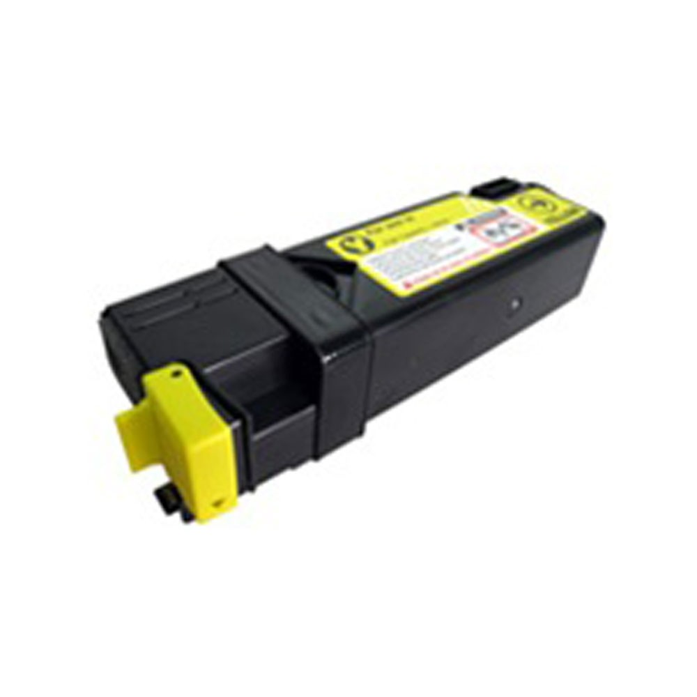 Xerox Toner Cartridge - Yellow - Comaptible - OEM 106R01454