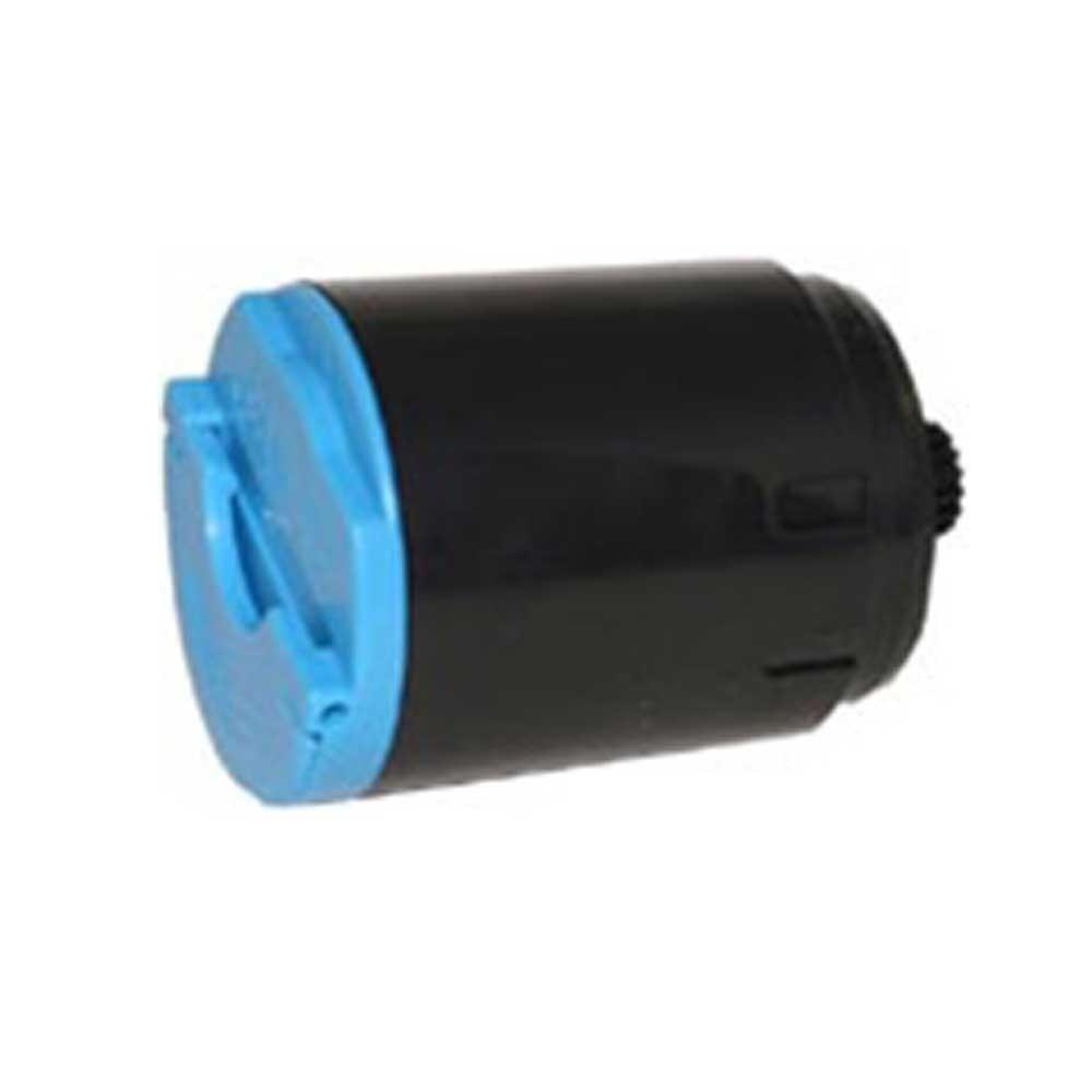 Samsung Toner Cartridge - Cyan - Compatible - OEM CLP-C300A