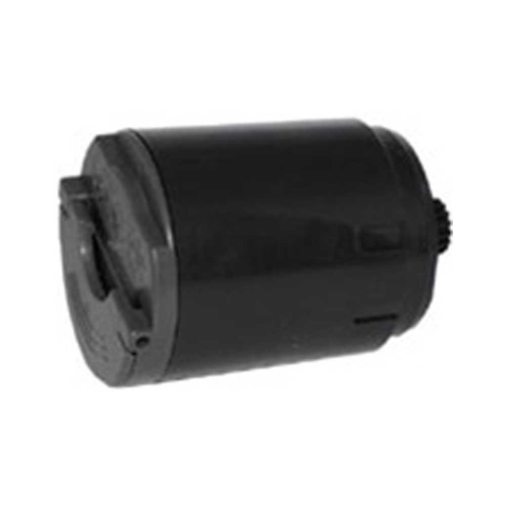 Samsung Toner Cartridge - Black - Compatible - OEM CLP-K300A
