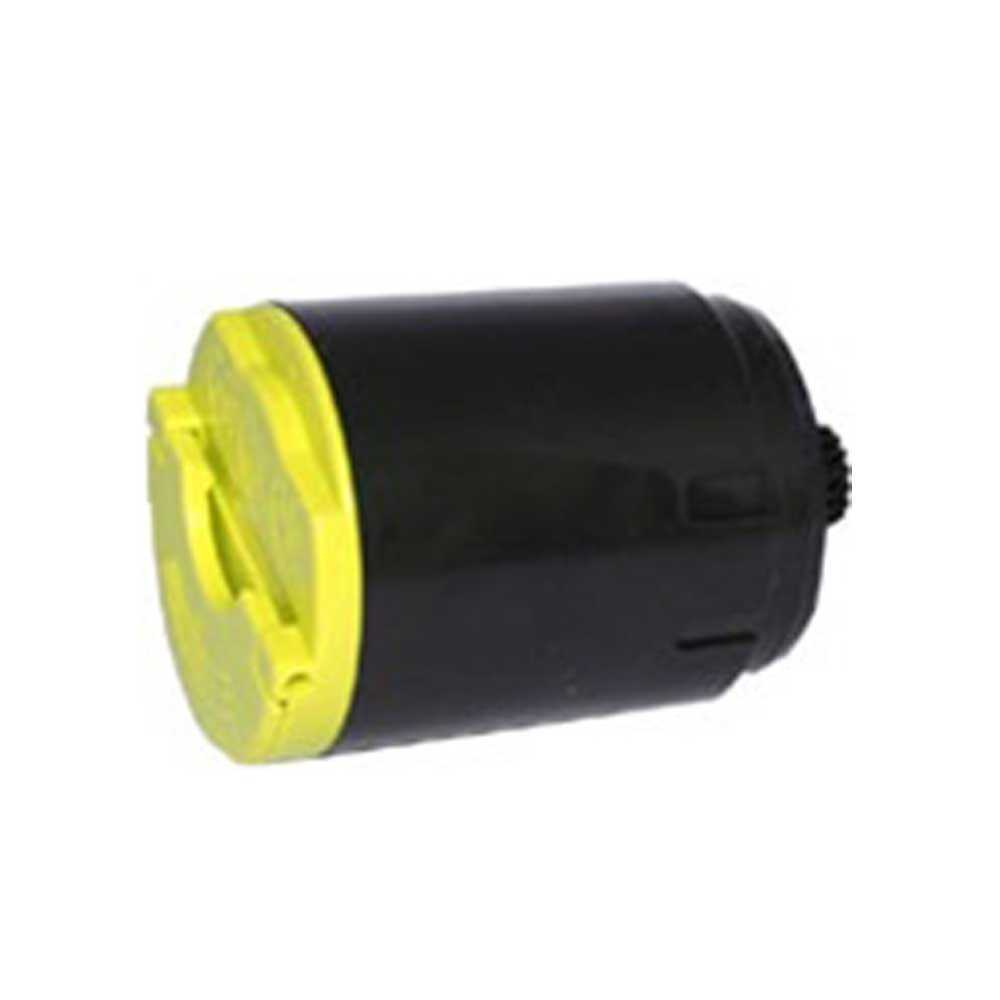 Samsung Toner Cartridge - Yellow - Compatible - OEM CLP-Y300A