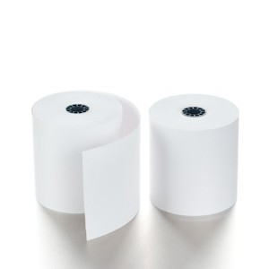 POS Paper - 3-1/8in x 190ft - Thermal - Case of 50