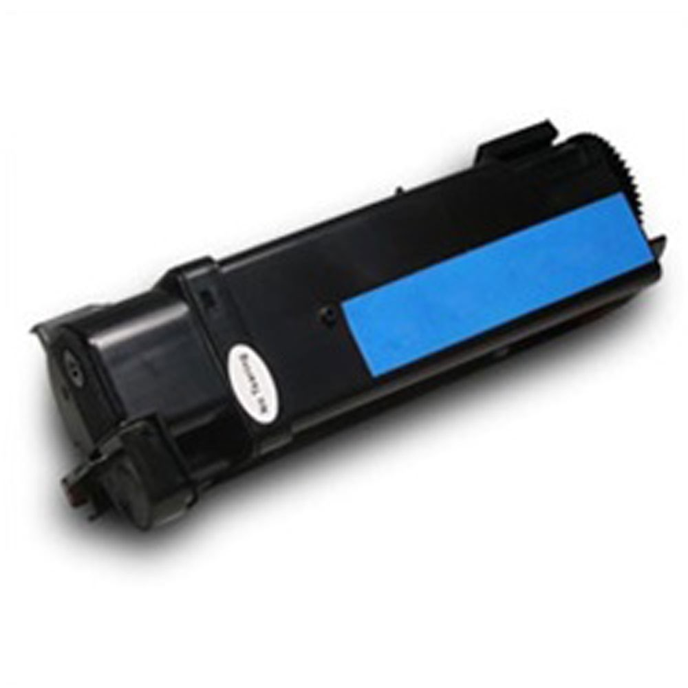 Xerox Toner Cartridge - Cyan - Comaptible - OEM 106R01278