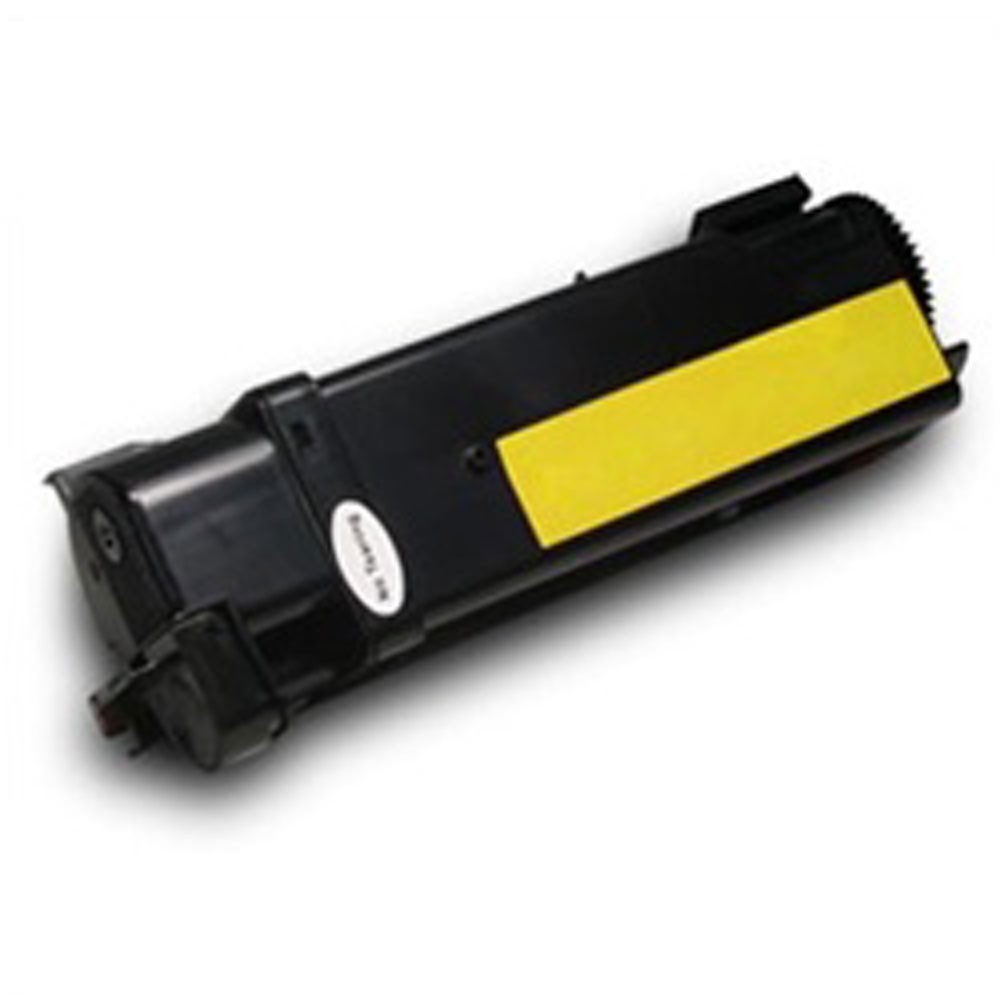 Xerox Toner Cartridge - Yellow - Compatible - OEM 106R01280