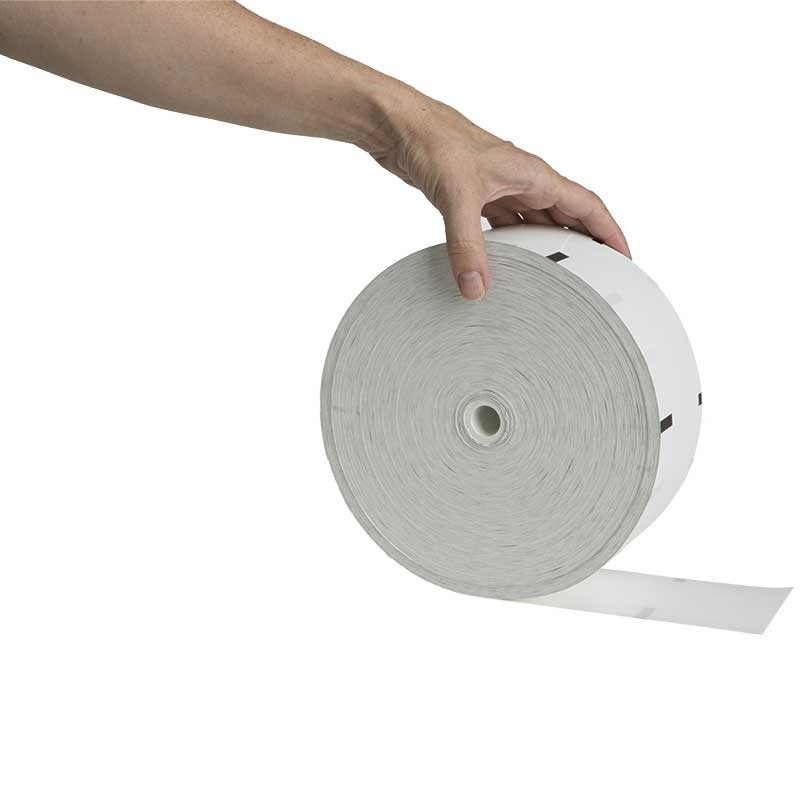 ATM Paper - NCR - 3-1/8 in x 1960 ft - Thermal - OEM # 856597 - Sensemarks