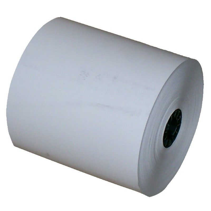 ATM Paper - NCR - 3-1/8 in x 273 ft - Thermal - OEM # 878559