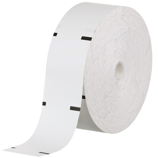 ATM Paper - Diebold - 3-1/8 in x 2500 ft - Thermal - OEM # 51009-A - Sensemarks