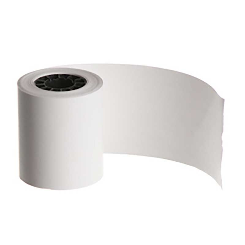 General Use Paper - 2-1/4in x 55ft - Thermal - Case of 50