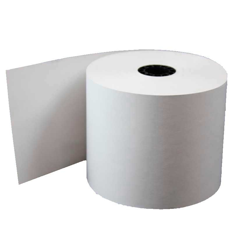 ATM Paper - Hantle (Cross / Tranax) - 3-1/8 in x 815 ft - Heavyweight Thermal