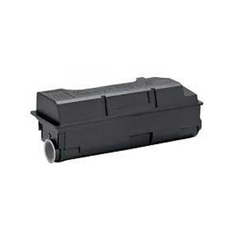 Kyocera-Mita Toner Cartridge - Black - Compatible - OEM TK-3112