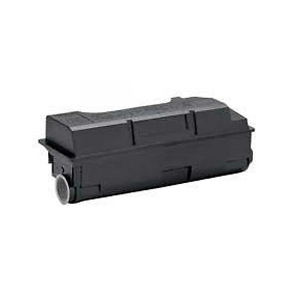 Kyocera-Mita Toner Cartridge - Black - Compatible - OEM TK-65