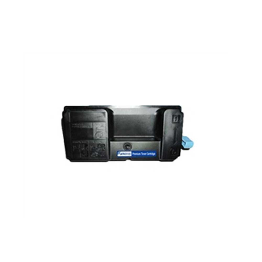 Kyocera-Mita Toner Cartridge - Black - Compatible - OEM TK-3122