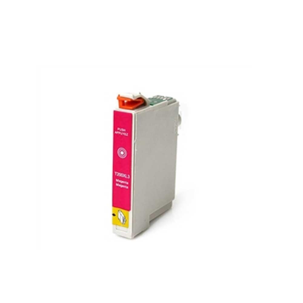 Epson Ink Cartridge - Magenta - Compatible - OEM T200320