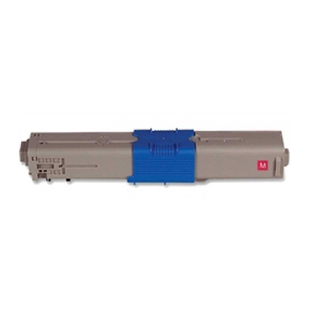 Okidata Toner Cartridge - Magenta - Compatible - OEM 44469702