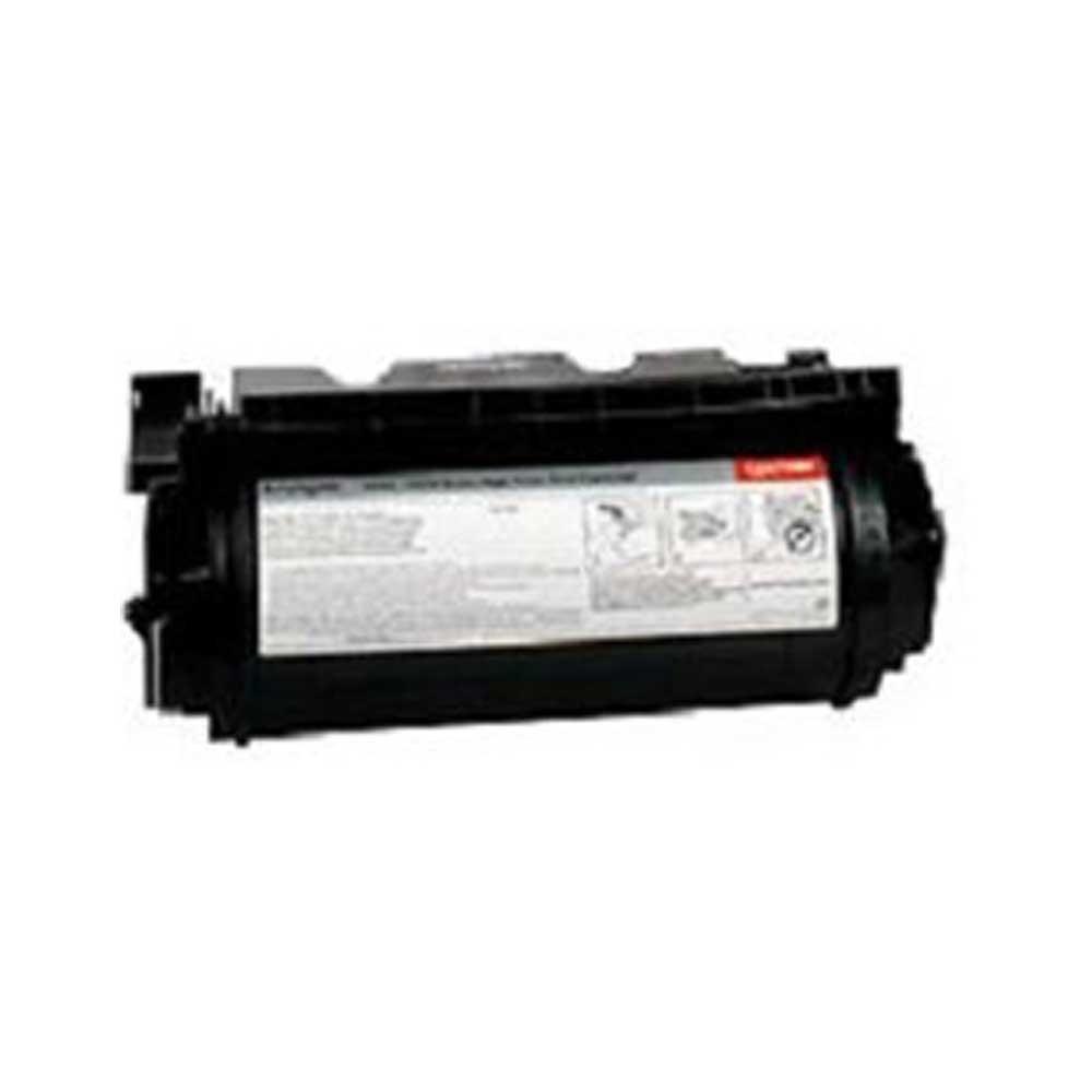 IBM Toner Cartridge - Black - Compatible - OEM 75P4302