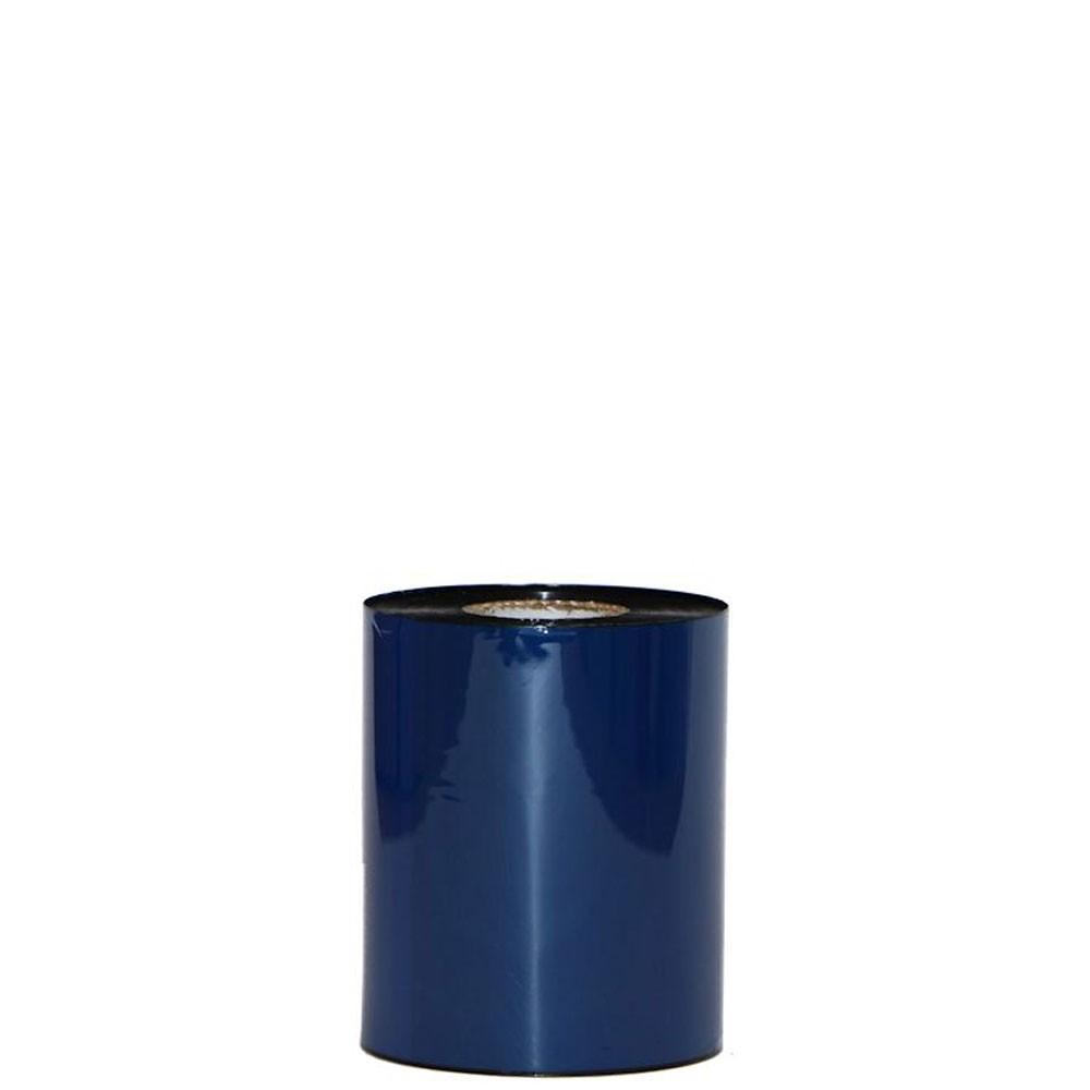 Ink ribbon roll for Datamax Printer 89mm. Length 450m