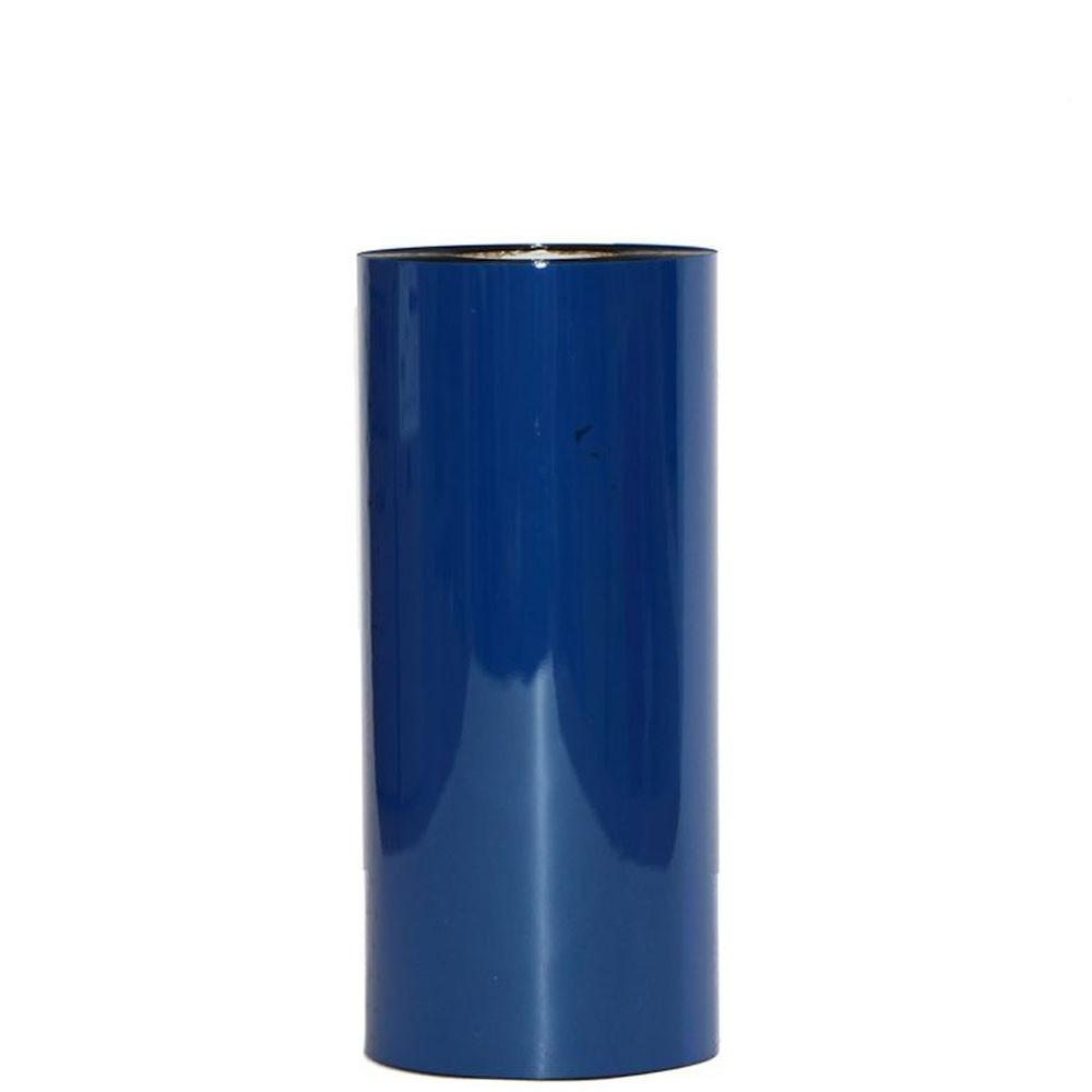 Ink ribbon roll for Datamax Printer 165.1mm. Length 450m.