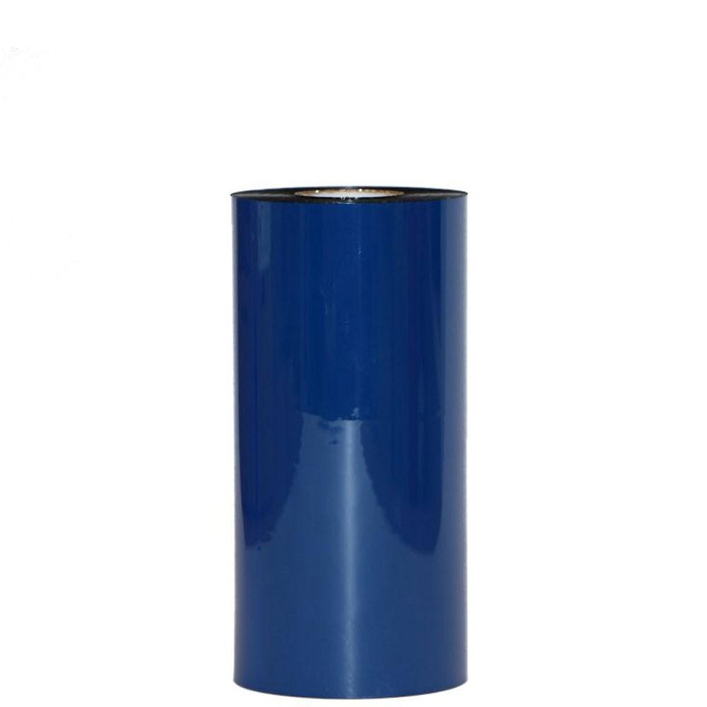 Ink ribbon roll for Zebra Printer 152.4mm. Length 450m