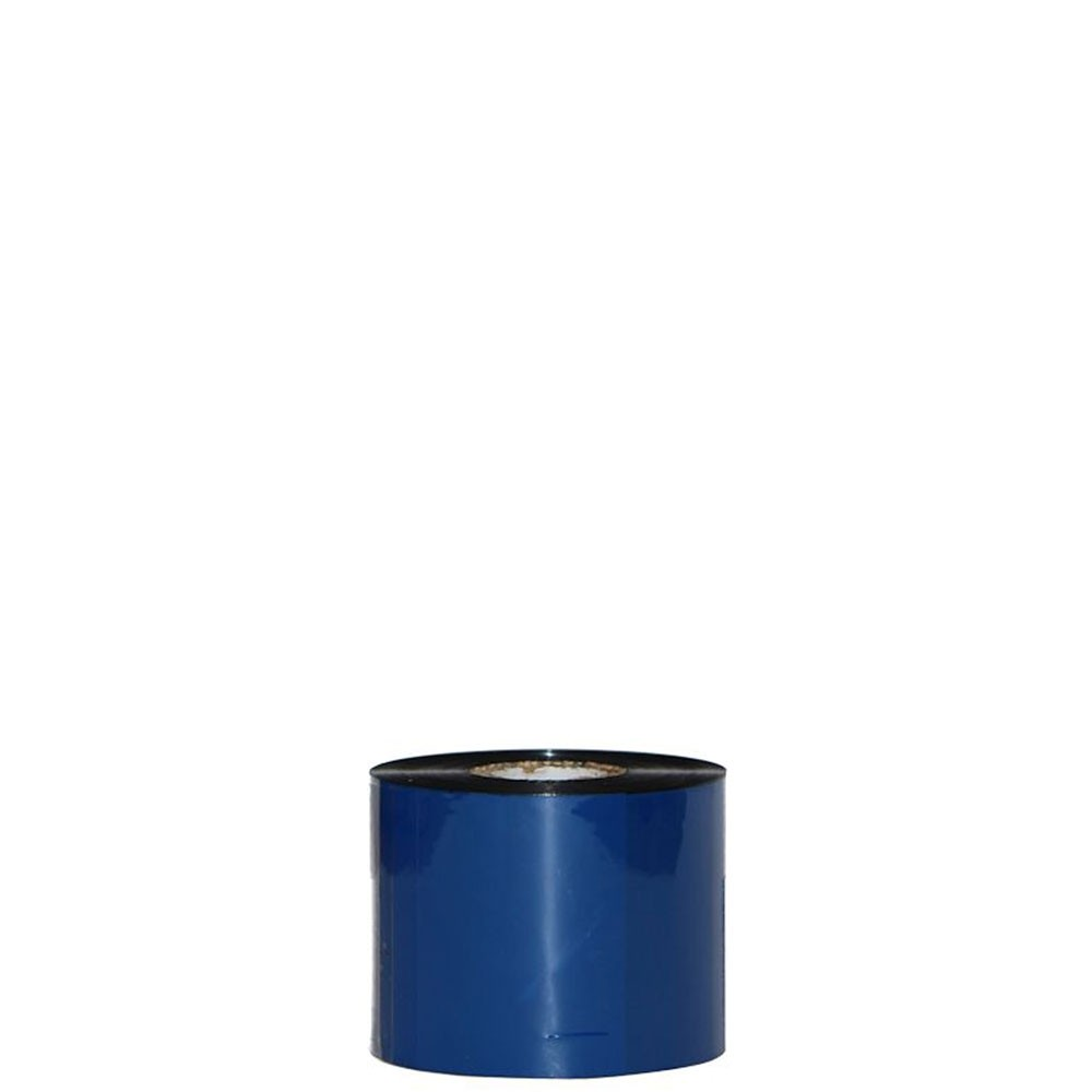Ink ribbon roll for Zebra Printer 60mm. Length 450m